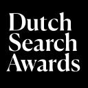 Dutch Search Awards logo icon