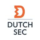 Dutch Sec logo icon