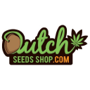 Dutch Seeds Shop logo icon
