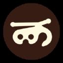 Dutch Ware Gear logo icon