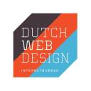Dutch Web Design logo icon