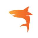 Dutchwebshark logo icon