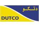 Dutco Group logo icon