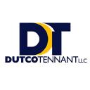 Dutcotennant logo icon