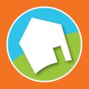 Duurzame Huizen Route logo icon