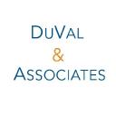 Du Val & Associates logo icon