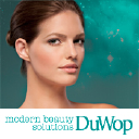 Du Wop Cosmetics logo icon