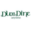 Dux Dine logo icon