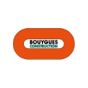Bouygues Construction logo icon