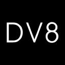 Dv8 Fashion logo icon