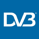 Digital Video Broadcasting logo icon