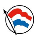 Dokkumer Vlaggen Centrale logo icon
