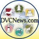 Dvc News logo icon