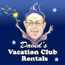 Dvc Rentals logo icon