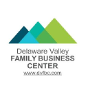 Delaware Valley Family Business Center logo icon