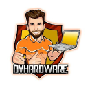 Dv Hardware logo icon