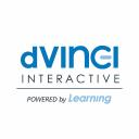 D'vinci Interactive logo icon