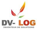 Dv logo icon