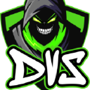 Dvs Gaming logo icon