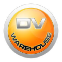 Dvwarehouse logo icon