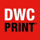 Dwcprint logo icon