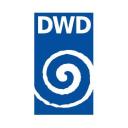 Deutscher Wetterdienst logo icon