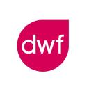 Dwf logo icon