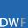 Dw Fritz logo icon