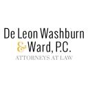 De Leon & Washburn logo icon