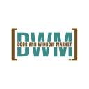 Dwm Magazine logo icon