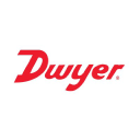 Dwyer Instruments logo icon