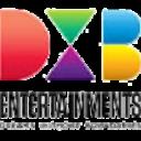 Dxb Entertainments logo icon