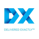 Dx Exchange Log In logo icon