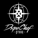 Dxpe Chef logo icon