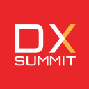 Dx Summit logo icon