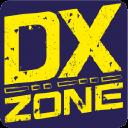 Dxzone logo icon