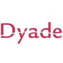 Dyade logo icon