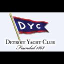 Detroit Yacht Club logo icon