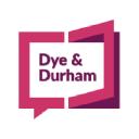 Dye & Durham logo icon