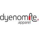 Dyenomite Apparel logo icon
