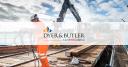 Dyer & Butler logo icon