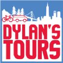 Dylan's Tours logo icon
