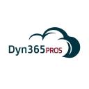 Dyn365 Pros logo icon