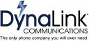 Dynalink logo icon