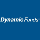 Dynamic Funds logo icon