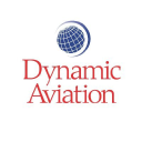 dynamicaviation.com Logo