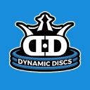 Dynamic Discs logo icon