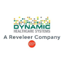 Dynamic Healthcare Systems logo icon