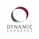 Dynamic Language logo icon