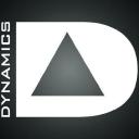 Dynamics Inc logo icon